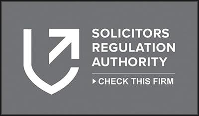 SRA Check Icon
